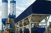提高稳定土拌和站的使用效率