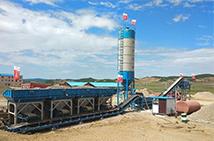 稳定土拌和站设备保养方法